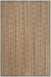 Safavieh Infinity INF583T Beige and Taupe