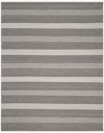 Safavieh Kilim KLM103A Grey and Black