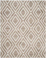 Safavieh Kilim KLM516A Taupe and Ivory