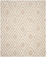 Safavieh Kilim KLM516G Beige and Ivory