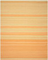 Safavieh Kilim KLM952D Orange and Lime