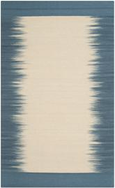 Safavieh Kilim KLM961A Beige and Light Blue