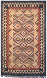 Safavieh Kilim KM809A Assorted