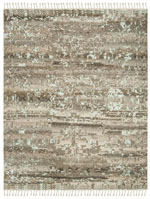 Safavieh Kenya KNY114A Beige and Silver