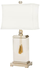 AMILIANA TASSLE LAMP