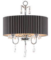 ABBEVILLE CHANDELIER