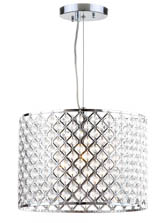 SILVA DIAMOND CHANDELIER