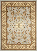 Safavieh Lyndhurst LNH211G Grey and Beige