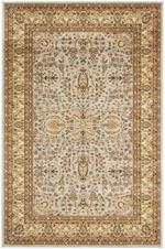Safavieh Lyndhurst LNH214G Grey and Beige