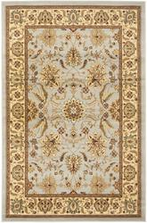 Safavieh Lyndhurst LNH216G Grey and Beige