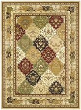 Safavieh Lyndhurst LNH221C Multi and Beige