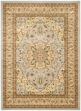 Safavieh Lyndhurst LNH330G Grey and Beige