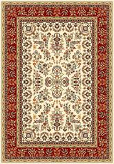 Safavieh Lyndhurst LNH331A Ivory and Red