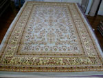 Safavieh Lyndhurst LNH331G Grey and Beige