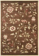 Safavieh Lyndhurst LNH552-2591 Brown and Multi