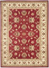 Safavieh Lyndhurst LNH5534012 Red and Ivory