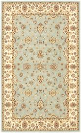 Safavieh Majesty MAJ4782-6011 Light Blue and Cream