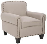 ABIGAIL CLUB CHAIR