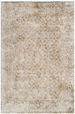 Safavieh Mirage MIR755B Ivory and Beige