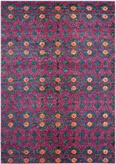 Safavieh Monaco MNC213D Pink and Multi