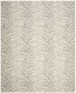 Safavieh Marbella MRB632A Light Grey and Ivory