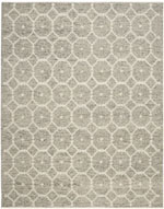 Safavieh Martha Stewart MSR2560A Grey and Ivory
