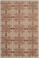 Safavieh Martha Stewart MSR5932C Tracery Rose and Wood