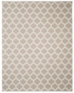 Safavieh Montauk MTK723A Grey and Ivory