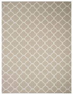 Safavieh Montauk MTK725A Grey and Ivory