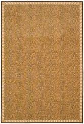 Safavieh Metropolis MTP520-1525 Camel and Brown