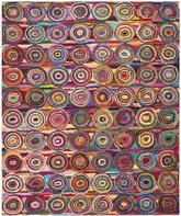 Safavieh Nantucket NAN143A Pink and Multi