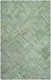 safavieh nantucket nan316a green and multi