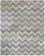 Safavieh Nantucket NAN601A Beige and Blue