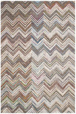 Safavieh Nantucket NAN601B Beige and Grey