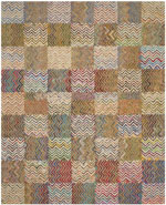 Safavieh Nantucket NAN602A Beige and Brown