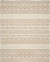 Safavieh Natura NAT102B Beige and Ivory