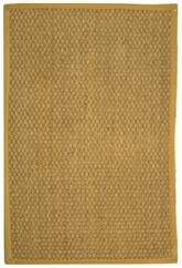 Safavieh Natural Fiber NF114A Natural and Beige