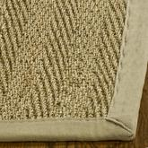 Safavieh Natural Fiber NF115A Natural and Beige