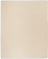 Safavieh Natural Fiber NF150A Ivory and Light Beige