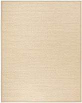 Safavieh Natural Fiber NF152A Ivory and Beige