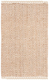 Safavieh Natural Fiber NF266A Ivory and Natural