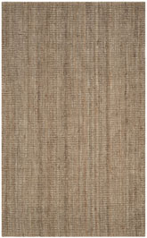 Safavieh Natural Fiber NF447M Natural and Grey