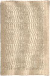 Safavieh Natural Fiber NF449A Ivory and Beige