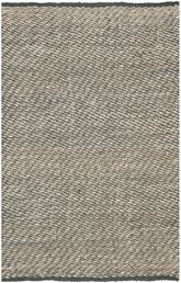 Safavieh Natural Fiber NF454A Blue and Natural