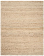 Safavieh Natural Fiber NF465A Ivory and Natural