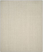 Safavieh Natural Fiber NF475A Grey