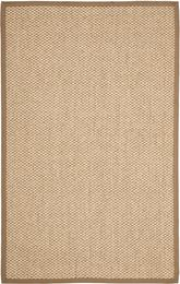 Safavieh Natural Fiber NF525B Natural