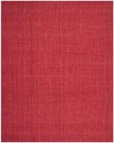 Safavieh Natural Fiber NF730D Red