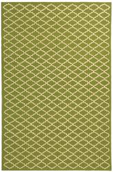 Safavieh Newport NPT211A Olive and Ivory