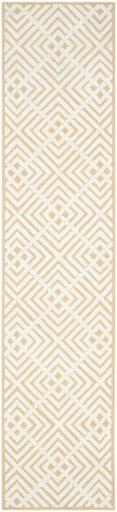 Safavieh Newport NPT436C Beige and White
